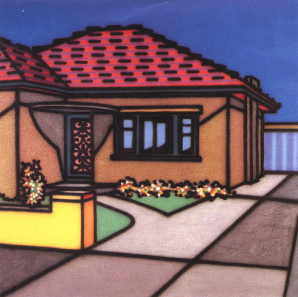 Stucco Home (1991)