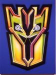 Transformer Head (1990)
