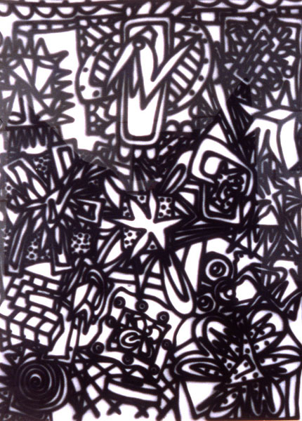 Untitled 1984