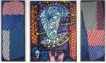 Icon (Triptych) 1983