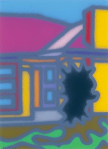 Grey House 1999 [W:P]