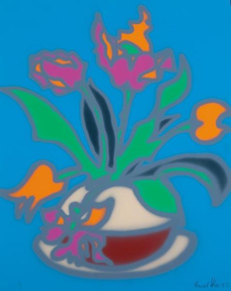 Tulips - Still Life 1997 [W:P]